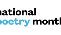 National Poetry Month-Open Mic Poetry