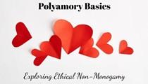 Polyamory Basics - Exploring Ethical Non-Monogamy