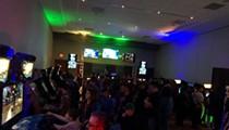 South Texas Arcade Games Expo