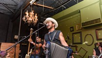 Here Are the Puro Artists, Bands You Can See at San Antonio's Taco Fest This Year