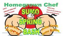 Sumo Spring Bash