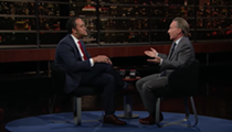 ICYMI, Bill Maher Made Another Racist 'Joke' – This Time Against Rep. Will Hurd