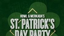 Merkaba's St. Patrick's Day Party