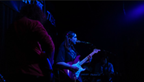 Soccer Mommy's Approachable Vulnerability Enthralls Crowd at the Paper Tiger