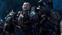 Exploring New Skills: San Antonio Actor Jackie Earle Haley On What It Took to Become a Gigantic Cyborg in <i>Alita: Battle Angel</i>