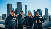 West Coast High with Cypress Hill & Hollywood Undead