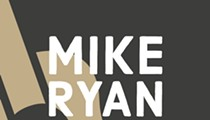 Mike Ryan & Guests Thursdays