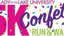 5K Confetti Run and Walk