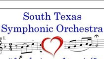 South Texas Symphony Orchestra