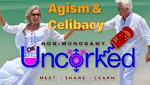 NonMonogamy Uncorked: Agism & Celibacy