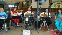 Turkish Music, Turkish Cusine, Turkish Delight