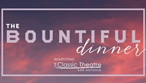 The Bountiful Dinner | A Classic Theatre Fundraising Event