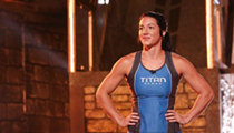 San Antonio Woman Makes It to Semifinals on The Rock's <i>Titan Games</i>