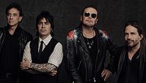Latin Rock Giants Maná Are Coming Back to San Antonio