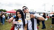 San Antonio Beer Festival is Back!