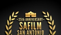 San Antonio Film Festival Call for Entries