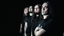 Death Metal Giants Nile Return to San Antonio in December