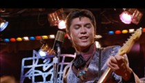 La Bamba: A Conversation with Lou Diamond Phillips