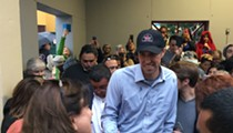 Beto O'Rourke's Iowa Appearance Another Sign He Plans a Presidential Run