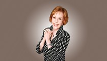 Funny Is Funny: Comedian Carol Burnett Returns to San Antonio to Reflect on Her Life and Career