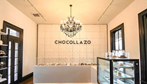 Chocollazo at Hemisfair to Open This Weekend