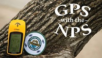 Junior Ranger Day: GPS with the NPS