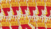 BarbacoApparel Unveils Sticker, Fiesta Medal of San Antonio's Dancing Devil Urban Legend