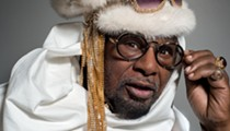 Let's Get Funky: George Clinton, Parliament Funkadelic Headed to San Antonio in August