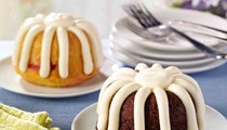 Nothing Bundt Cakes Will Celebrate Milestone with Free Mini Cakes Next Week