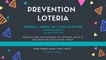Prevention Loteria