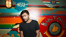 Stand-up Comedian, <i>SNL</i> Writer Nimesh Patel Hitting Up Laugh Out Loud This Week