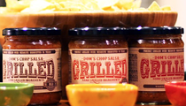 San Antonio Missions Open Home Game Season with Dom's Chop Salsa