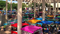 Pushback Over UTSA Fiesta Post on Instagram Sparks Dialogue on Campus Inclusion