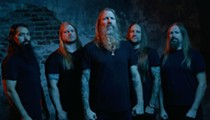 Amon Amarth, At The Gates and More to Play Aztec Theatre in October