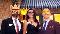 Fiesta Youth's 'Midnight in the Garden of Good and Evil' Party Marks 5th Year