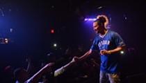 Bone Thugs-N-Harmony's Bizzy Bone Returns to San Antonio for a Solo Show