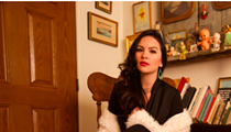 Sabrina & Corina: An Evening with Kali Fajardo-Anstine