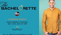 """""""The Bachelorette"""" Viewing Party"""