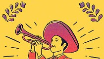 Fiesta Pops Joins San Antonio Symphony, Guadalupe Dance Company and Mariachis for Special Performances