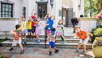 Camptastic!: San Antonio's Cultural Institutions Rise to the Occasion with Summer Sessions Geared for Creative Kids