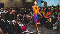 Aspiring Designers to Showcase Their Talents at the Cutting Edge Fiesta Fashion Show