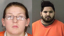 Texas Couple Sentenced for Filming Rape of Dozens of Children, Including Infant