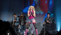 Hedwig and the Angry Inch: An Anatomically Incorrect Rock Musical