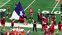 City of San Antonio Says $300,000 Deposit Covered Losses from Failed Football League
