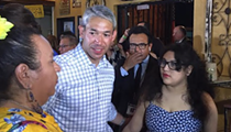 Saturday's Election Shows Nirenberg's Failure to Connect with San Antonio Voters