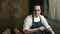 San Antonio Chef Overlooked at James Beard Awards – Again