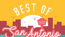 Nomination Round Now Open for Best of San Antonio 2019