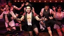 <em>Cabaret</em>