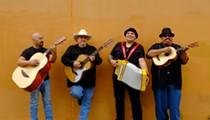 Puro San Antonio Tejano Conjunto Festival Returning to Rosedale Park