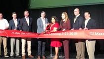 T.J. Maxx Distribution Center Brings More Than 1,000 Jobs to San Antonio
